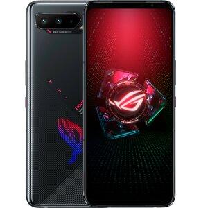 "Smartfon ASUS ROG Phone 5 16/256GB 5G 6.78"" 144Hz Czarny ZS673KS-1A014EU"