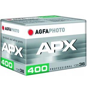 Klisza AGFAPHOTO APX 400 (36 zdjęć)
