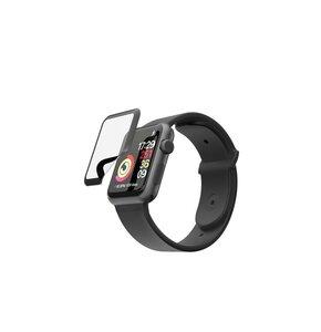 Szkło hydrożelowe HAMA do Apple Watch 4/5/6/SE 44mm