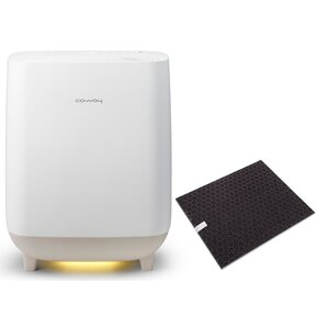 Oczyszczacz powietrza COWAY Hue&Healing APMS-0815C
