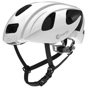 Kask rowerowy XIAOMI Smart4U SH55M Biały MTB (rozmiar M)