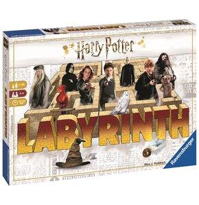 Gra planszowa RAVENSBURGER Labirynt Harry Potter