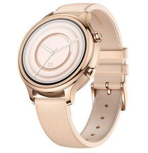 Smartwatch TICWATCH C2 Plus Różowo-złoty