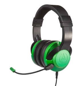 Słuchawki POWERA Fusion Zielone