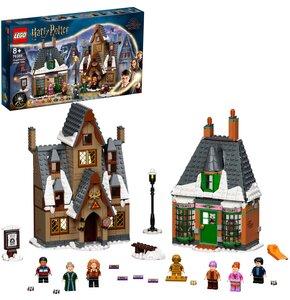 LEGO Harry Potter Wizyta w wiosce Hogsmeade 76388