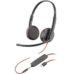 Słuchawki PLANTRONICS Blackwire C3225 USB-A