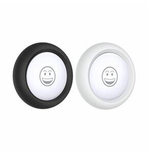 Etui ESR Stick-On do Apple Airtag Biały i Czarny