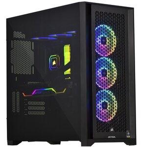 Komputer ACTINA iCUE R7-5800X 32GB SSD 1TB GeForce RTX3070