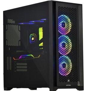 Komputer ACTINA iCUE R9-5900X 32GB SSD 1TB GeForce RTX3080Ti Windows 10 Home