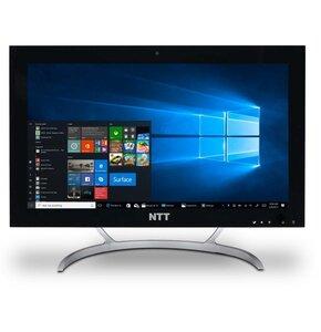 """Komputer NTT 23.6"""" i5-9400 8GB SSD 480GB Windows 10 Home"""
