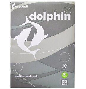 Papier do drukarki MONDI Dolphin A4 80G