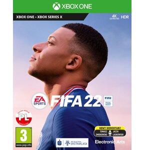 FIFA 22 Gra XBOX ONE