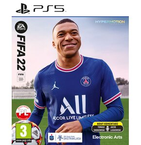 FIFA 22 Gra PS5
