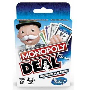 Gra planszowa HASBRO Monopoly Deal