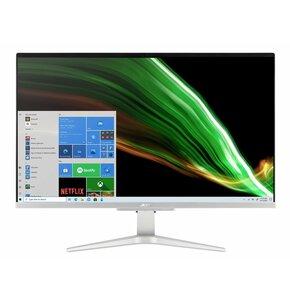 "Komputer ACER Aspire C27-1655 27"" IPS i5-1135G7 8GB SSD 512GB Windows 10 Home"