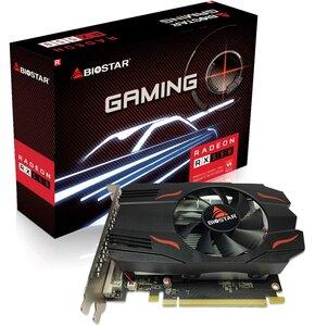Karta graficzna BIOSTAR Radeon RX550 4GB