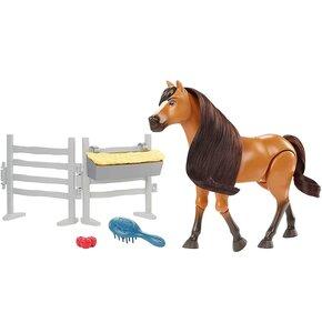 Mustang: Koń Duch Wolności MATTEL z dźwiękiem i ruchem HBB22