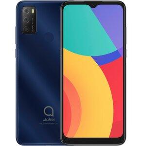 """Smartfon ALCATEL 1S 2021 3/32GB 6.52"""" Niebieski 6025H"""