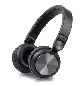 Słuchawki nauszne MUSE M-276 BT Czarny