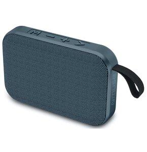 Głośnik mobilny MUSE M-308 BT Niebieski