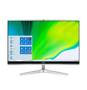"Komputer ACER Aspire C24-1650 23.8"" i3-1115G4 4GB SSD 256GB Windows 10 Professional"