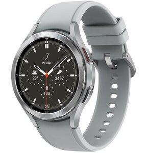 Smartwatch SAMSUNG Galaxy Watch 4 Classic SM-R890NZ 46mm Srebrny