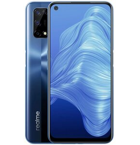 "Smartfon REALME 7 6/128GB 5G 6.5"" 120Hz Niebieski RMX2111"