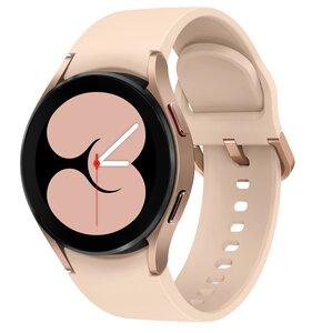 Smartwatch SAMSUNG Galaxy Watch 4 SM-R860NZ 40mm Różowo-złoty