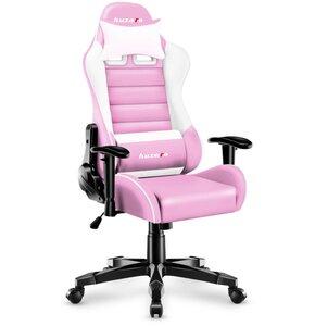 Fotel HUZARO Ranger 6.0 Różowy