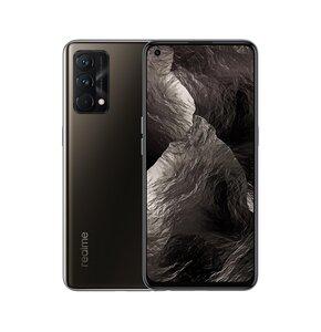 "Smartfon REALME GT Master Edition 6/128GB 5G 6.43"" 120Hz Czarny RMX3363"