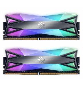 Pamięć RAM ADATA XPG Spectrix D60G RGB 16GB 3200MHz