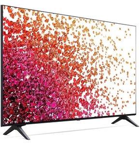 "Telewizor LG 50NANO753PR 50"" LED 4K WebOS"