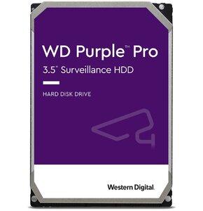 Dysk WD Purple Pro Surveillance 18TB HDD