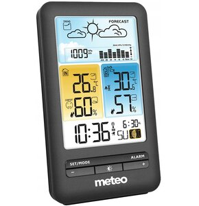 Stacja pogody METEO SP98