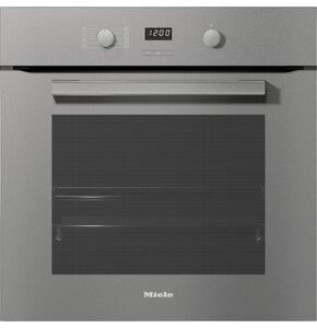 Piekarnik MIELE H 2860 B Graphitgrey Elektryczny Grafitowo-szary A+