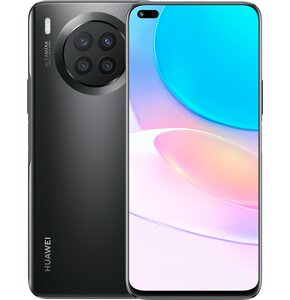 "Smartfon HUAWEI Nova 8i 6/128GB 6.67"" Czarny 51096KMF"