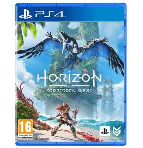 Horizon: Forbidden West Gra PS4