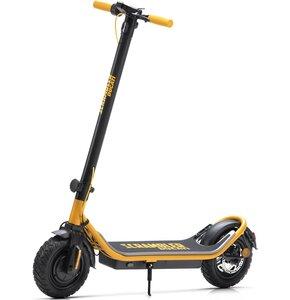 Hulajnoga elektryczna DUCATI Scrambler City Cross-E X Żółto-czarny