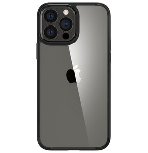 Etui SPIGEN Ultra Hybrid do Apple iPhone 13 Pro Czarny