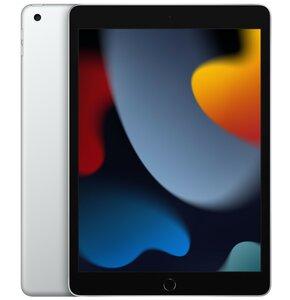 """Tablet APPLE iPad 10.2"""" 9 gen. 64GB Wi-Fi Srebrny"""