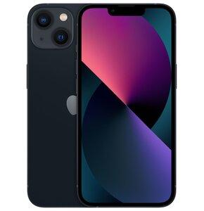 """Smartfon APPLE iPhone 13 mini 256GB 5G 5.4"""" Czarny MLK53PM/A"""
