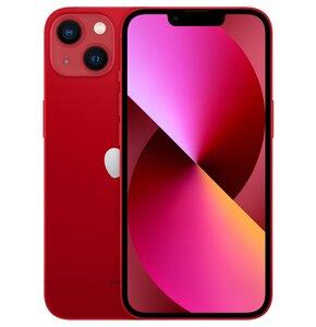"Smartfon APPLE iPhone 13 mini 128GB 5G 5.4"" Czerwony MLK33PM/A"