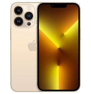 Smartfon APPLE iPhone 13 Pro Max 1TB 5G 6.7'' 120Hz Złoty MLLM3PM/A