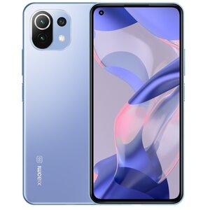 """Smartfon XIAOMI 11 Lite NE 6/128GB 5G 6.55"""" 90Hz Niebieski"""