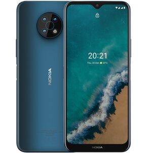 """Smartfon NOKIA G50 4/128GB 5G 6.82"""" Niebieski"""