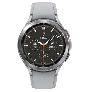U Smartwatch SAMSUNG Galaxy Watch 4 Classic SM-R895FZ 46mm LTE Srebrny