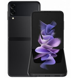 """Smartfon SAMSUNG Galaxy Z Flip 3 8/128GB 5G 6.7"""" 120Hz Czarny SM-F711"""