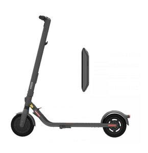 Hulajnoga elektryczna SEGWAY Ninebot Kickscooter E25E Czarny + Bateria SEGWAY KickScooter E25E