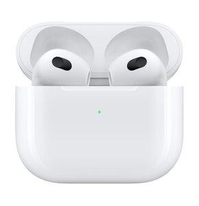 Słuchawki douszne APPLE AirPods III Biały