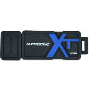 Pendrive PATRIOT Supersonic Boost XT 16GB
